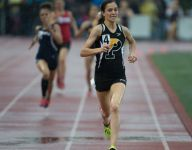 Padua Academy (Del.)'s Lydia Olivere 'one of the best runners in the country', her coach says