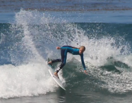 Two Florida teens take national surfing scene by storm