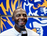 Penny Hardaway's rebuild at Memphis may not take long