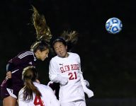 Study: Girls are more likely to get concussions in sports, especially soccer, than boys