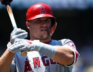 C-Flap baseball helmet add-ons causing safety flap on youth league diamonds