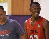 USA Basketball snub fueling Scottie Lewis, Bryan Antoine