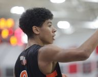 Inside the moments that led D.J. Carton committing to Ohio State