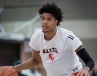 Dontaie Allen awaits Kentucky basketball offer as stock rises