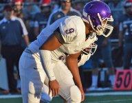 Chosen 25 Recruiting Profile: Sav'ell Smalls, Linebacker, Kennedy Catholic (Burien, Wash.)