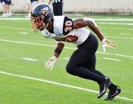 Chosen 25 Recruiting Profile: Daxton Hill, Booker T. Washington