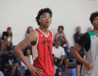 Will family connection be enough for Indiana to land Trendon Watford?