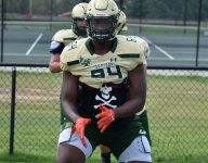 Super 25 No. 5 Grayson returns to action after boycott of practice conditions