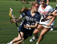 ALL-USA Girls Lacrosse Player of the Year: Hannah Mardiney, Notre Dame Prep