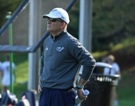 ALL-USA Girls Lacrosse Coach of the Year: Mac Ford, Notre Dame Prep