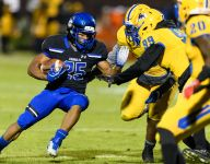 Chandler's DeCarlos Brooks becomes fifth Arizona player to commit to Cal football for 2019