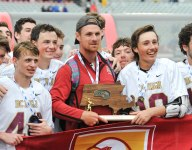ALL-USA Boys Lacrosse Coach of the Year: Steve Lydon