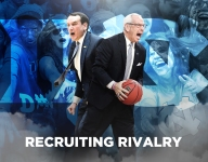 Recruiting Rivalry: Duke and North Carolina battle for five players in the Class of 2019