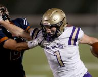 Midseason 2018 ALL-USA Offensive Player of the Year Candidates: West Region