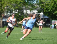 ALL-USA Girls Lacrosse: Third Team