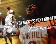 VIDEO: Keldon Johnson's 'Senior Rewind' highlight reel