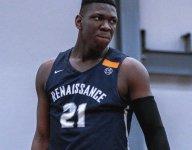 New Oak Hill transfer Kofi Cockburn wants to lead the country in rebounds
