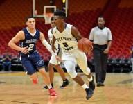 Class of 2020 legacy Jamal Mashburn Jr. transferring to Brewster Academy