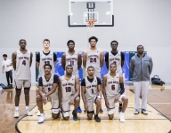 Peach Jam: Team United (N.C.) vying for title in honor of late teammate James Hampton