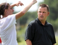 ALL-USA Girls Soccer Coach of the Year: David Wolff, Houston