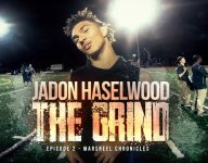 Despite recruiting speculation, five-star Georgia commit Jadon Haselwood is enjoying summer