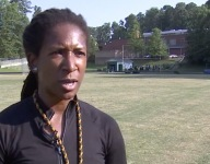 Enloe (N.C.) welcomes former female student as new football assistant coach