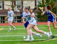 2017-18 American Family Insurance ALL-USA Girls Lacrosse Teams