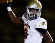 T.J. Sheffield: Notre Dame pulled offer due to 'different plans'