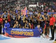 Players say winning gold with USA Basketball perfect setup for Peach Jam