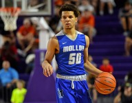Cole Anthony, No. 1 player in class of 2019 Chosen 25, transfers to Oak Hill