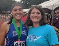 ALL-USA Girls Track and Field Coach of the Year: Julie Alano, Hamilton Southeastern