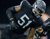 Top DL recruit Travon Walker chooses Georgia