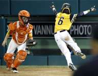 Umpire's positioning on Little League World Series walk-off sparks controversy