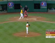 VIDEO: Texas LLWS pitcher goes viral for on-mound reaction to game-tying HR