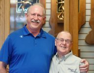 Indiana coaches, legendary in different ways, go into Hall of Fame