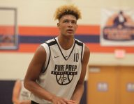 Xavier Foster contacted by Duke, planning several August visits