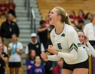 ALL-USA Preseason Girls Volleyball: Third Team