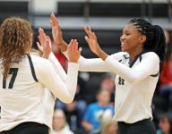 ALL-USA Preseason Girls Volleyball: Second Team