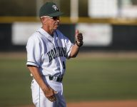 Ousted Arizona high school baseball coach Eric Kibler honored with national award