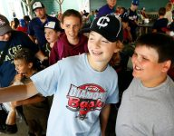 'Big Al' Delia taking Little League World Series by storm