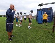 Beloved New York high school football coach uses tragedy to inspire, lead