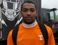 Four-star safety Jaylen McCollough commits to Tennessee