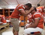 'Play for them': Marshall County returns to football field months after school shooting