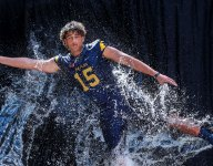 Meet the high school tight end that has more college offers than catches
