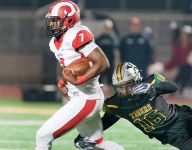 Louisville RB commit likely out for season with torn labrum