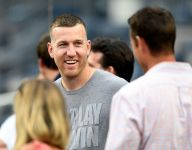 20 years later, Todd Frazier still cherishes Little League World Series title