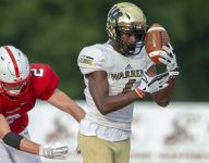 ALL-USA Watch: Uncommitted four-star WR David Bell caps No. 20 Warren Central's wild rally
