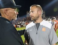 Nobody wins when father, son face off as football coaches
