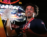 The Cole Anthony Blog: Oak Hill bound, UNC and Wake Forest visits, Casanova and more