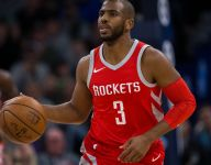Elite players soak up knowledge from Chris Paul at his Elite Guard Camp